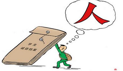 """公务员申论热点:惩戒失信学生不能""""轻教重罚"""""""