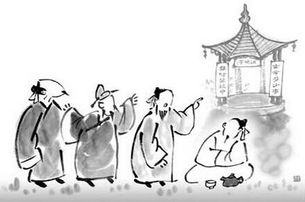 2016年江苏公务员考试申论热点:名人故居保护