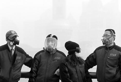 2016年江苏公务员考试申论范文:由治理雾霾反思回馈自然
