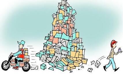包装垃圾治理