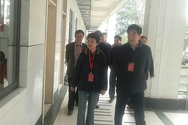 江苏省2018年考试录用公务员笔试在我省各市同时举行